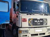 MAN  MAN 19.414 1999 года за 20 000 000 тг. в Шымкент – фото 4