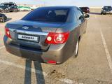 Chevrolet Epica 2008 года за 3 200 000 тг. в Актау – фото 2