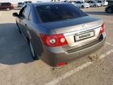 Chevrolet Epica 2008 года за 3 200 000 тг. в Актау – фото 5