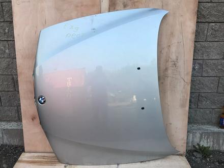 Капот BMW E39, е39 за 777 тг. в Алматы