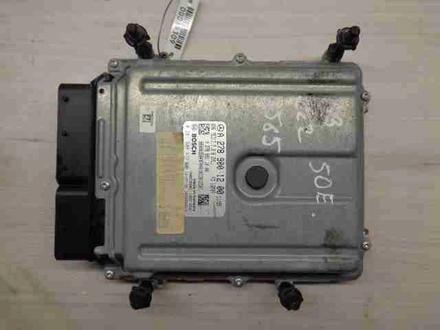 Блок управления, компьютер (ЭБУ) к Subaru за 40 000 тг. в Актобе – фото 10
