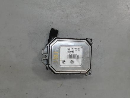 Блок управления, компьютер (ЭБУ) к Subaru за 40 000 тг. в Актобе – фото 2