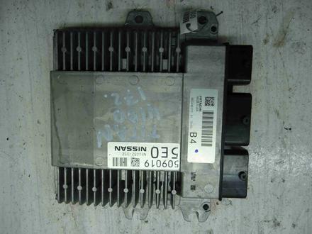 Блок управления, компьютер (ЭБУ) к Subaru за 40 000 тг. в Актобе – фото 8
