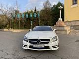 Mercedes-Benz CLS 500 2011 года за 13 000 000 тг. в Алматы – фото 5