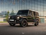 Mercedes-Benz G 63 AMG 2015 года за 38 500 000 тг. в Алматы