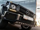 Mercedes-Benz G 63 AMG 2015 года за 38 500 000 тг. в Алматы – фото 4
