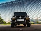 Mercedes-Benz G 63 AMG 2015 года за 38 500 000 тг. в Алматы – фото 5