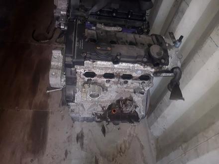 Двигатель Passat b6 в идеальном состоянии признать в Японии в Алматы – фото 2