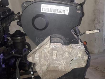 Двигатель Passat b6 в идеальном состоянии признать в Японии в Алматы – фото 3