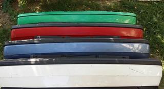 Задний бампер на гольф 3 цвета восортементе за 10 000 тг. в Алматы