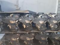 Двигатель Toyota Estima (тойота естима) за 20 000 тг. в Нур-Султан (Астана)