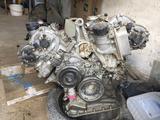 Двигатель 272 от мерседеса за 100 000 тг. в Атырау – фото 3