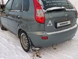 ВАЗ (Lada) 1119 (хэтчбек) 2007 года за 1 300 000 тг. в Актобе – фото 3