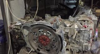 Двигатель Subaru Fоrestеr fb25b за 460 000 тг. в Нур-Султан (Астана)
