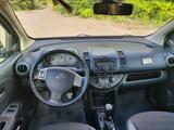 Nissan Note 2007 года за 3 150 000 тг. в Караганда – фото 2