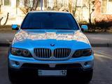 BMW X5 2004 года за 5 200 000 тг. в Актау