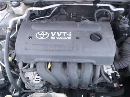 Двигатель АКПП 1ZZ в Алматы
