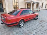 Audi 100 1992 года за 2 000 000 тг. в Шу – фото 4