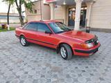 Audi 100 1992 года за 2 000 000 тг. в Шу – фото 5