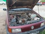 Volkswagen Passat 1991 года за 850 000 тг. в Уральск – фото 4