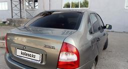 ВАЗ (Lada) Kalina 1118 (седан) 2010 года за 1 000 000 тг. в Уральск – фото 4