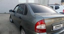 ВАЗ (Lada) Kalina 1118 (седан) 2010 года за 1 000 000 тг. в Уральск – фото 5