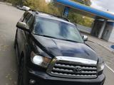 Toyota Sequoia 2008 года за 15 700 000 тг. в Караганда