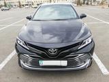 Toyota Camry 2018 года за 13 100 000 тг. в Тараз