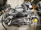 Двигатель на Subaru за 160 000 тг. в Алматы