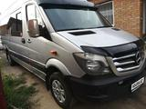 Mercedes-Benz Sprinter 2008 года за 7 900 000 тг. в Усть-Каменогорск – фото 4