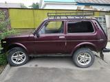 ВАЗ (Lada) 2121 Нива 2000 года за 500 000 тг. в Актобе