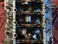Коленвал и блок бмв S63 от Х5М Е70, Х6М Е71 за 620 000 тг. в Алматы