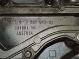 Коленвал бмв бу с новыми вкладышами от мотора N63 за 450 000 тг. в Алматы – фото 2