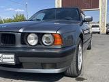 BMW 525 1995 года за 2 480 000 тг. в Туркестан – фото 2