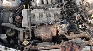 Двигатель mazda cronos 2.0 fs за 200 000 тг. в Алматы