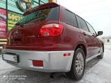 Mitsubishi Outlander 2004 года за 3 600 000 тг. в Костанай – фото 3