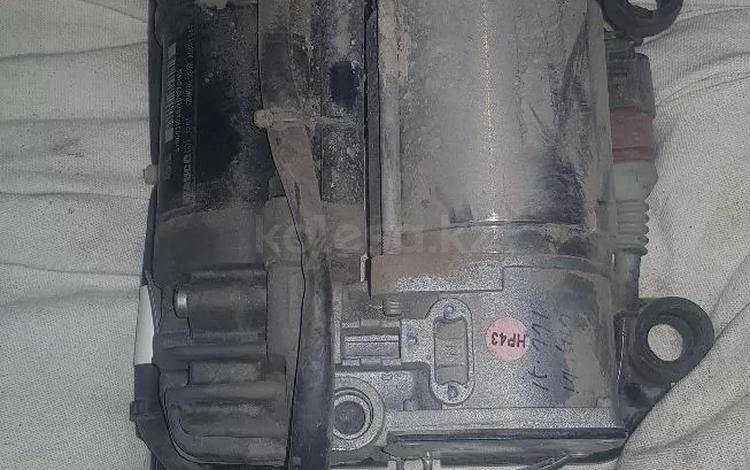 Пневма и компрессор Киа мохав за 150 000 тг. в Нур-Султан (Астана)