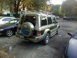 Hyundai Galloper 2001 года за 2 500 000 тг. в Алматы – фото 2