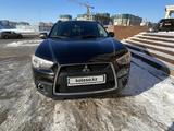Mitsubishi ASX 2010 года за 5 500 000 тг. в Нур-Султан (Астана)