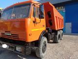КамАЗ  65115-015-13 2006 года за 7 300 000 тг. в Алматы – фото 2