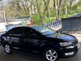 Skoda Rapid 2015 года за 5 550 000 тг. в Алматы