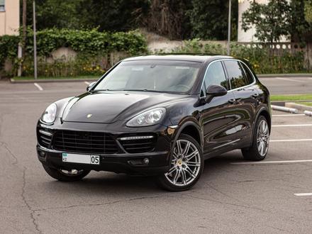 Porsche Cayenne 2012 года за 14 880 000 тг. в Алматы