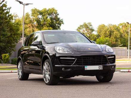 Porsche Cayenne 2012 года за 14 880 000 тг. в Алматы – фото 2