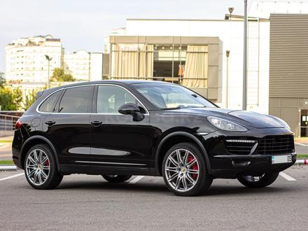 Porsche Cayenne 2012 года за 14 880 000 тг. в Алматы – фото 3