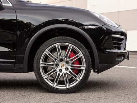 Porsche Cayenne 2012 года за 14 880 000 тг. в Алматы – фото 4