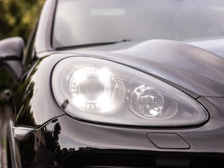 Porsche Cayenne 2012 года за 14 880 000 тг. в Алматы – фото 5