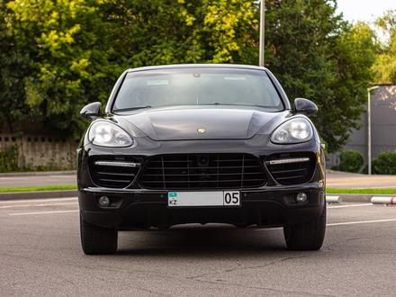 Porsche Cayenne 2012 года за 14 880 000 тг. в Алматы – фото 7