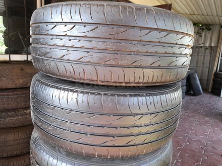 Диски с летней резиной оригинал Ет41 за 105 000 тг. в Алматы – фото 4