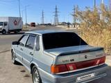 ВАЗ (Lada) 2115 (седан) 2002 года за 950 000 тг. в Жезказган