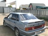 ВАЗ (Lada) 2115 (седан) 2002 года за 950 000 тг. в Жезказган – фото 5